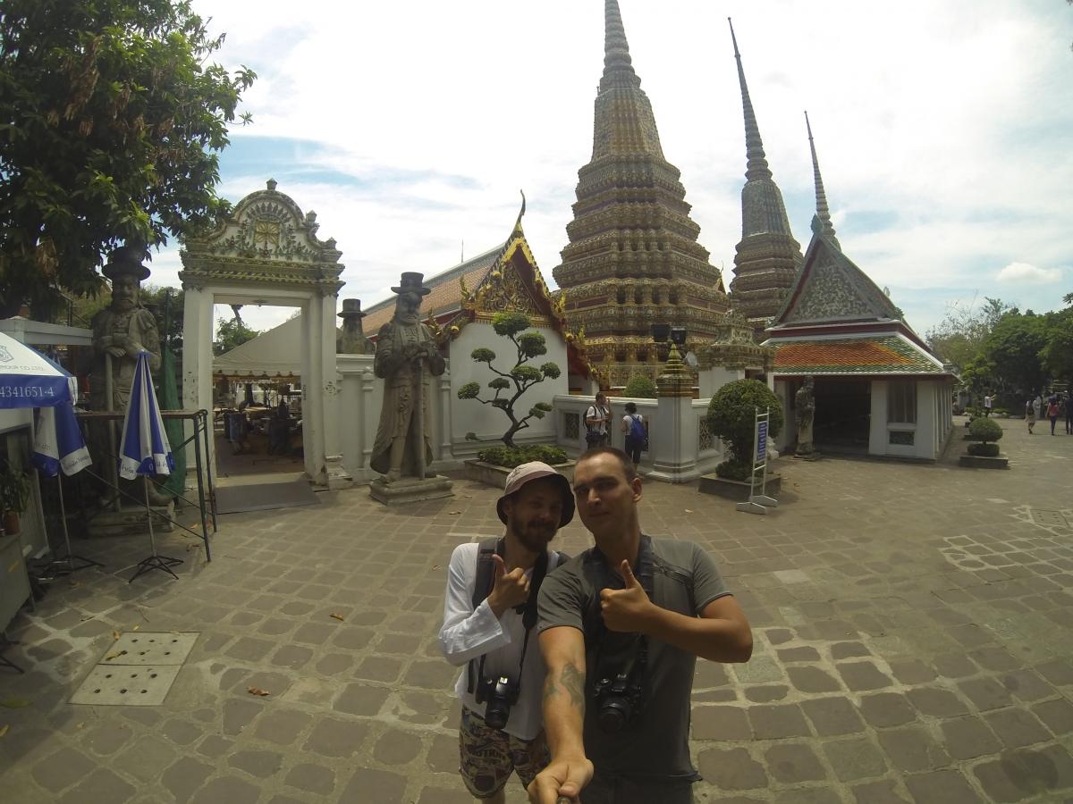 Бангкок  Википедия